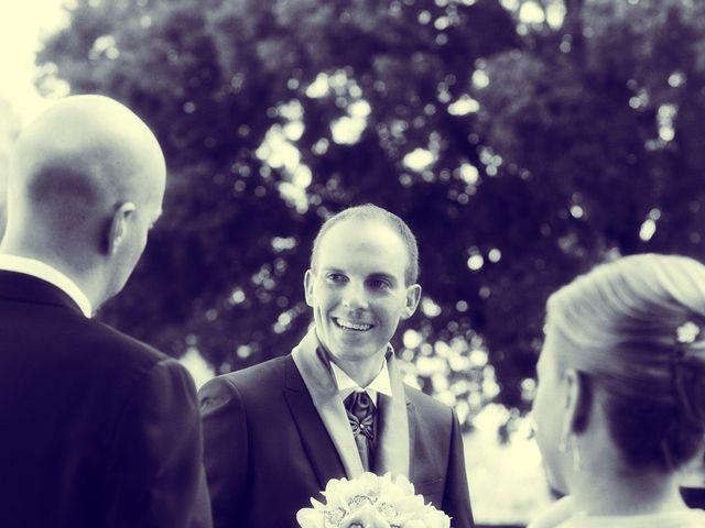 Il matrimonio di Manuel e Mara a Volta Mantovana, Mantova 31