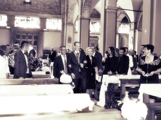 Il matrimonio di Manuel e Mara a Volta Mantovana, Mantova 35