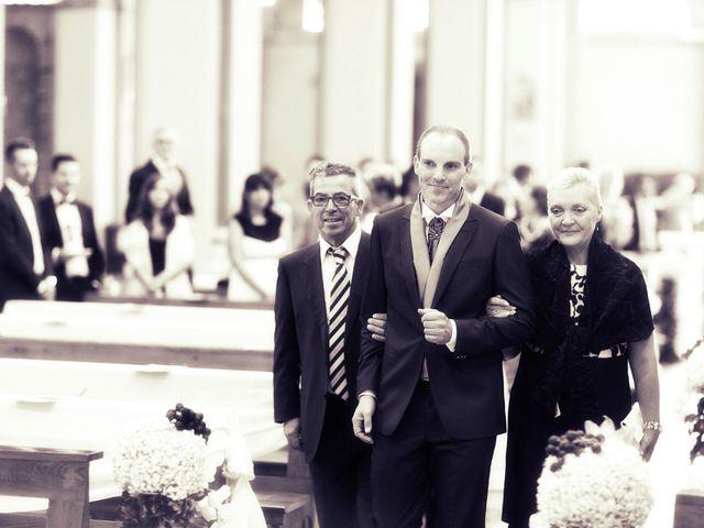 Il matrimonio di Manuel e Mara a Volta Mantovana, Mantova 36