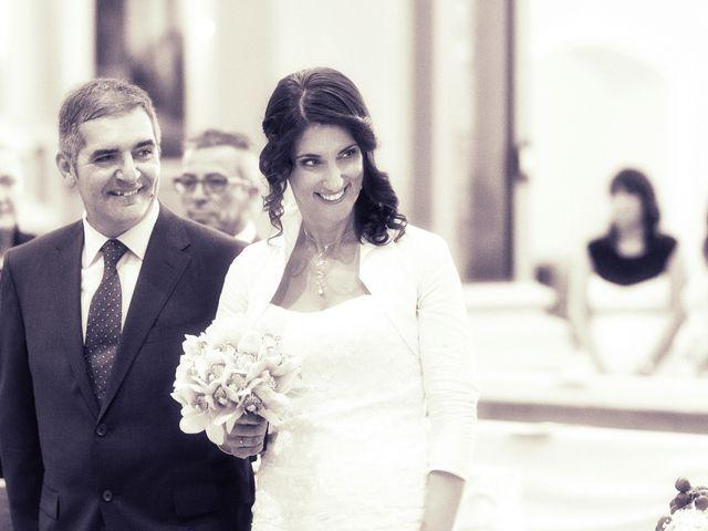 Il matrimonio di Manuel e Mara a Volta Mantovana, Mantova 39