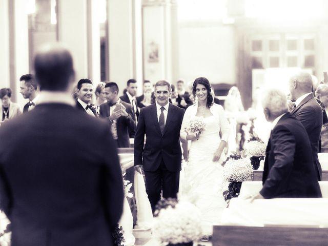 Il matrimonio di Manuel e Mara a Volta Mantovana, Mantova 40