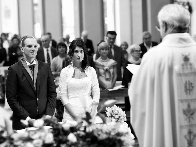 Il matrimonio di Manuel e Mara a Volta Mantovana, Mantova 43
