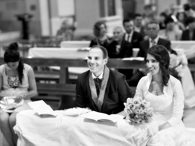 Il matrimonio di Manuel e Mara a Volta Mantovana, Mantova 44