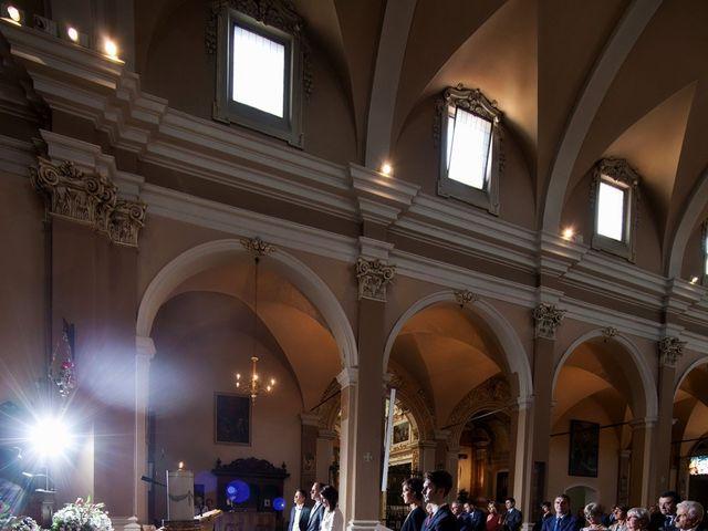 Il matrimonio di Manuel e Mara a Volta Mantovana, Mantova 46