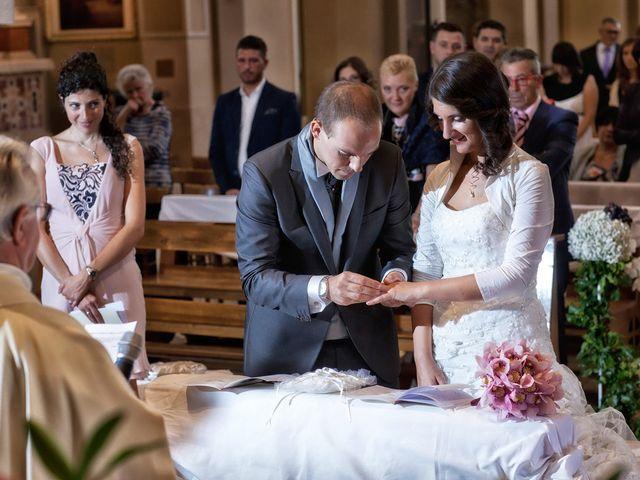 Il matrimonio di Manuel e Mara a Volta Mantovana, Mantova 49