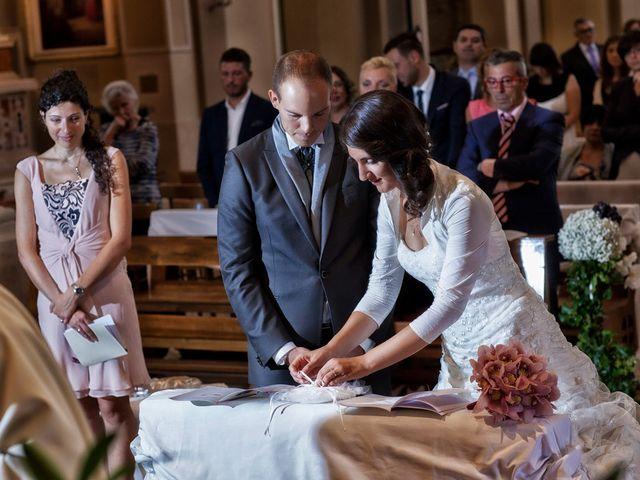 Il matrimonio di Manuel e Mara a Volta Mantovana, Mantova 50