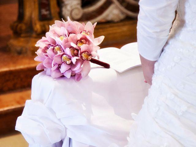 Il matrimonio di Manuel e Mara a Volta Mantovana, Mantova 53