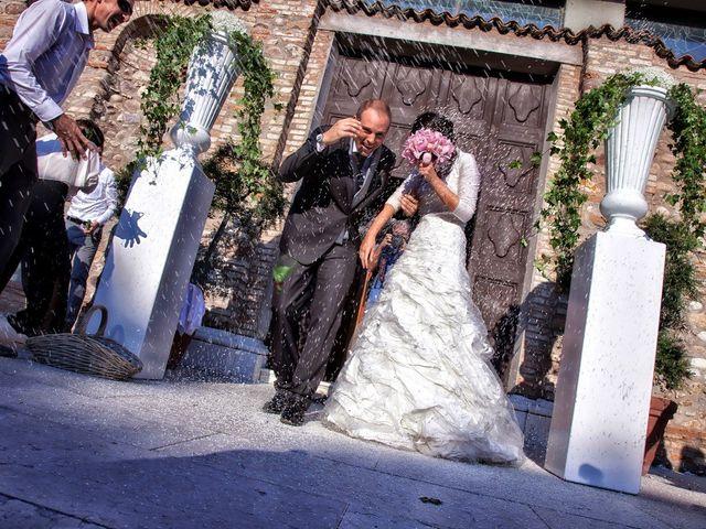 Il matrimonio di Manuel e Mara a Volta Mantovana, Mantova 54