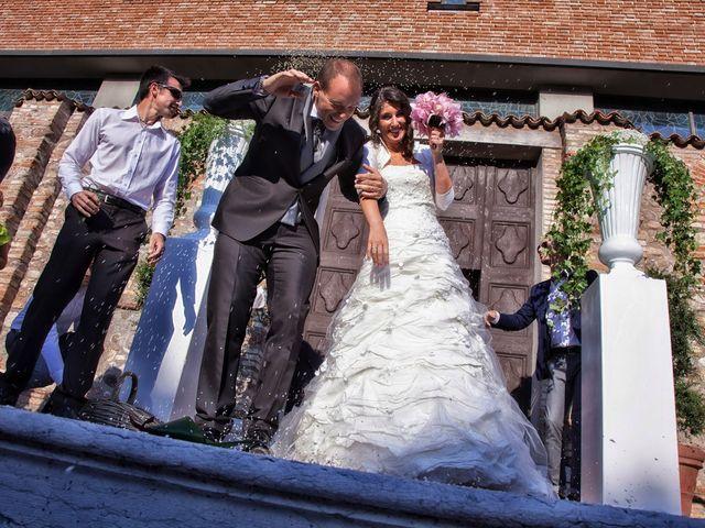 Il matrimonio di Manuel e Mara a Volta Mantovana, Mantova 55