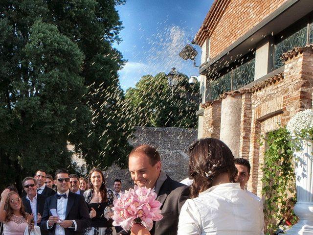 Il matrimonio di Manuel e Mara a Volta Mantovana, Mantova 56