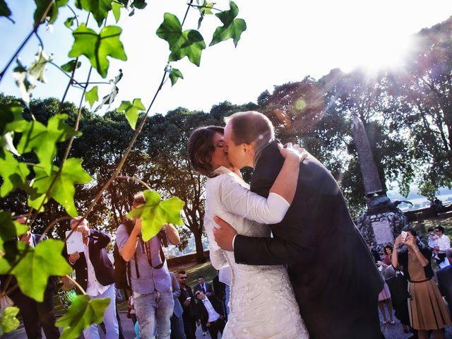 Il matrimonio di Manuel e Mara a Volta Mantovana, Mantova 57