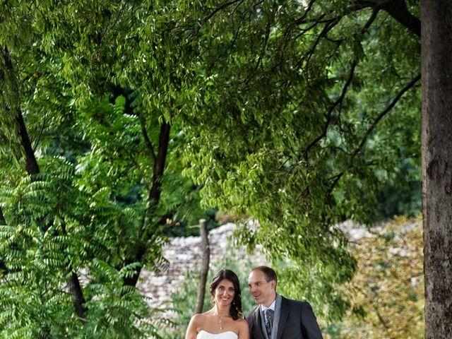 Il matrimonio di Manuel e Mara a Volta Mantovana, Mantova 59
