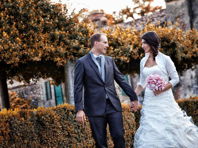 Il matrimonio di Manuel e Mara a Volta Mantovana, Mantova 60