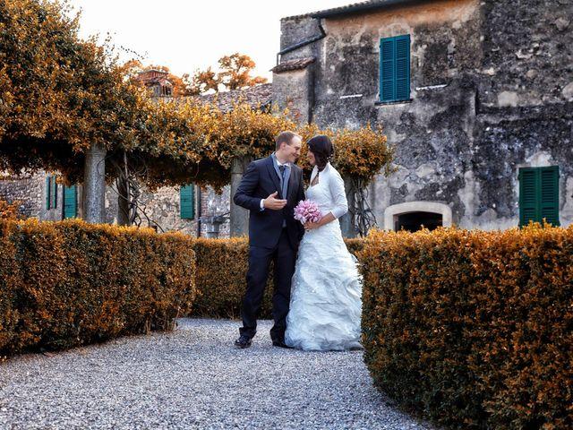 Il matrimonio di Manuel e Mara a Volta Mantovana, Mantova 61