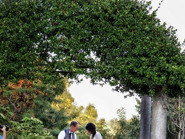 Il matrimonio di Manuel e Mara a Volta Mantovana, Mantova 62