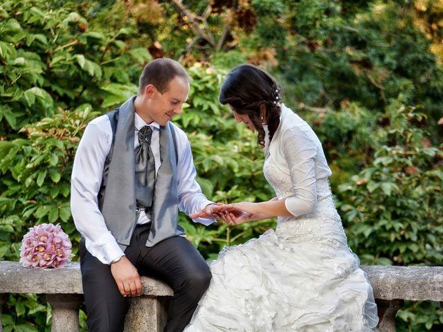 Il matrimonio di Manuel e Mara a Volta Mantovana, Mantova 63