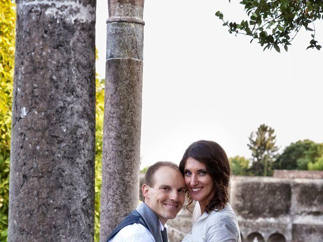 Il matrimonio di Manuel e Mara a Volta Mantovana, Mantova 65