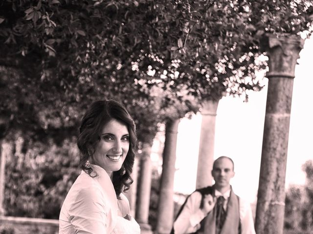Il matrimonio di Manuel e Mara a Volta Mantovana, Mantova 66