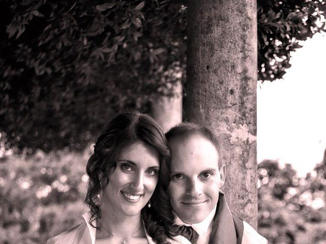 Il matrimonio di Manuel e Mara a Volta Mantovana, Mantova 69