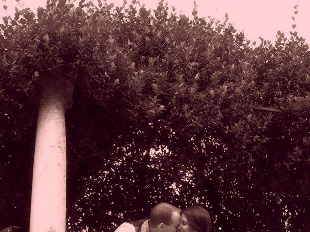 Il matrimonio di Manuel e Mara a Volta Mantovana, Mantova 71