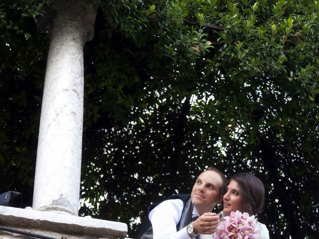 Il matrimonio di Manuel e Mara a Volta Mantovana, Mantova 72