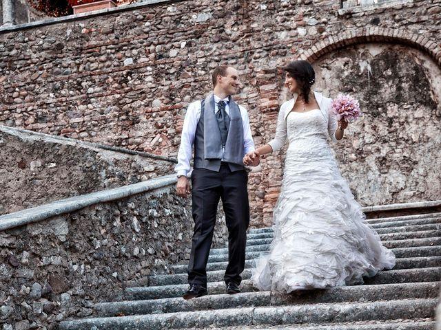 Il matrimonio di Manuel e Mara a Volta Mantovana, Mantova 74