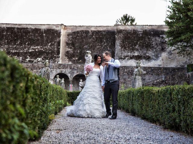Il matrimonio di Manuel e Mara a Volta Mantovana, Mantova 75