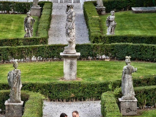 Il matrimonio di Manuel e Mara a Volta Mantovana, Mantova 76