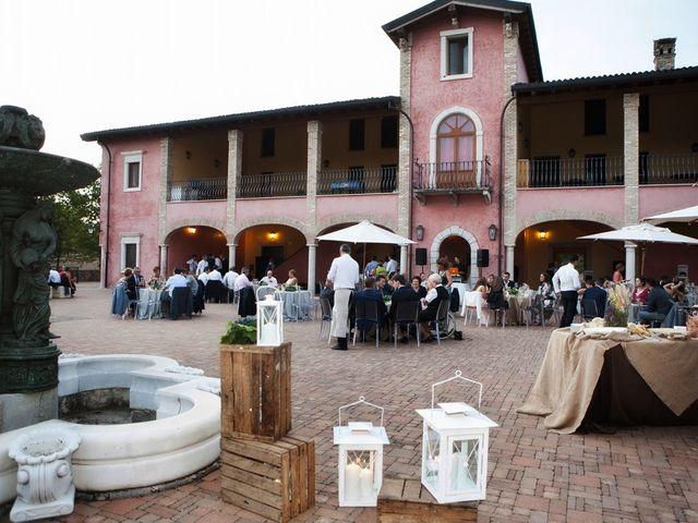 Il matrimonio di Manuel e Mara a Volta Mantovana, Mantova 77