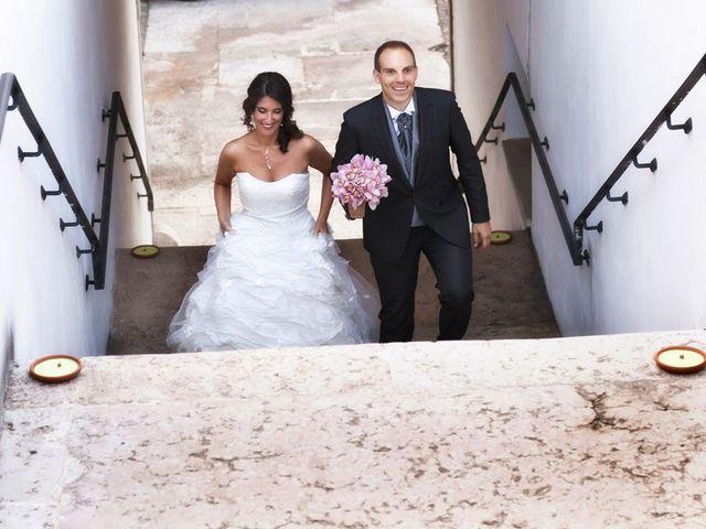 Il matrimonio di Manuel e Mara a Volta Mantovana, Mantova 78