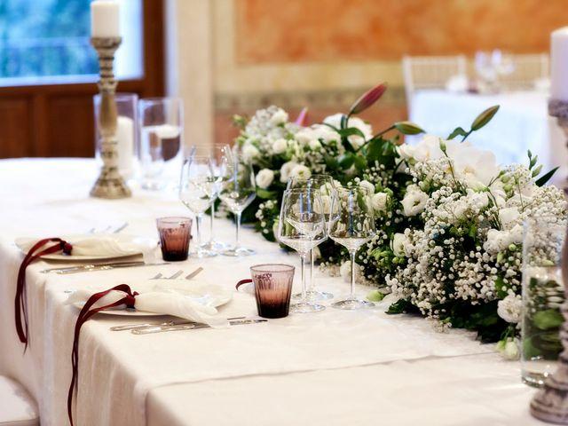 Il matrimonio di Manuel e Mara a Volta Mantovana, Mantova 83