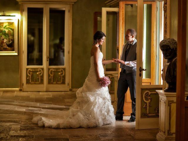Il matrimonio di Manuel e Mara a Volta Mantovana, Mantova 84