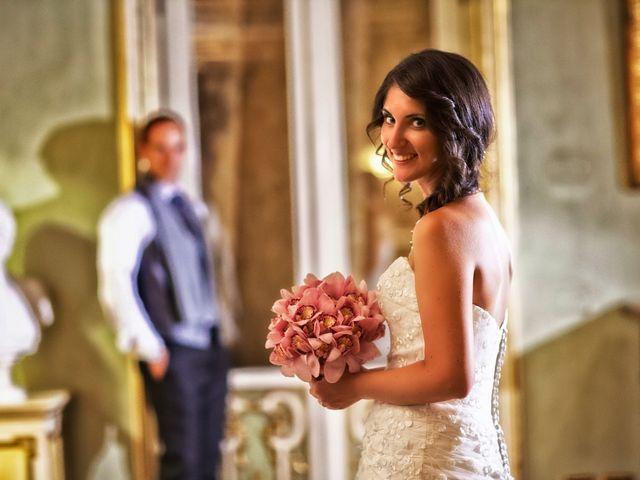 Il matrimonio di Manuel e Mara a Volta Mantovana, Mantova 85