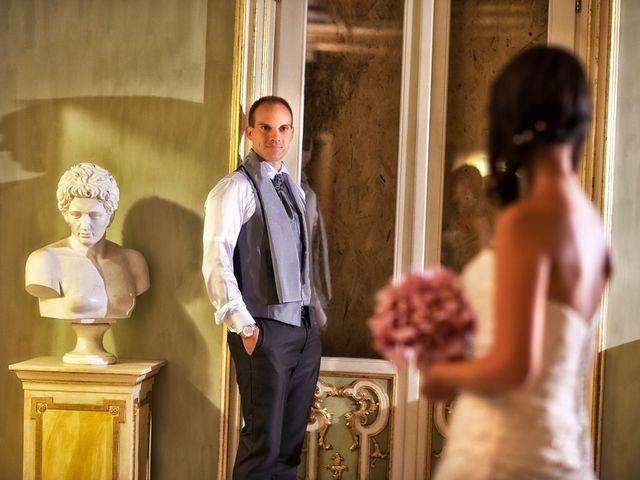 Il matrimonio di Manuel e Mara a Volta Mantovana, Mantova 86