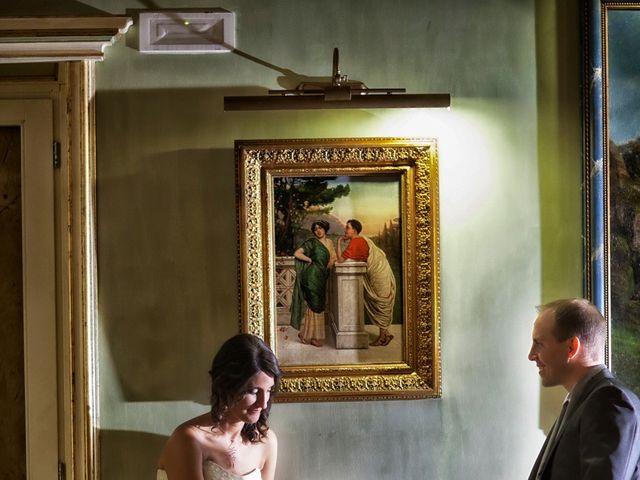 Il matrimonio di Manuel e Mara a Volta Mantovana, Mantova 87