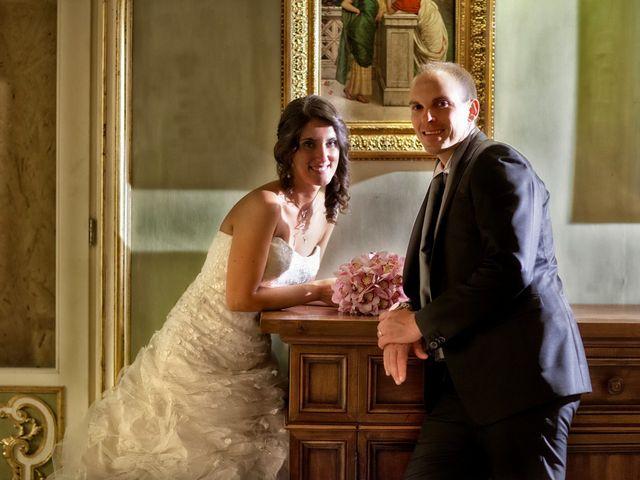 Il matrimonio di Manuel e Mara a Volta Mantovana, Mantova 88