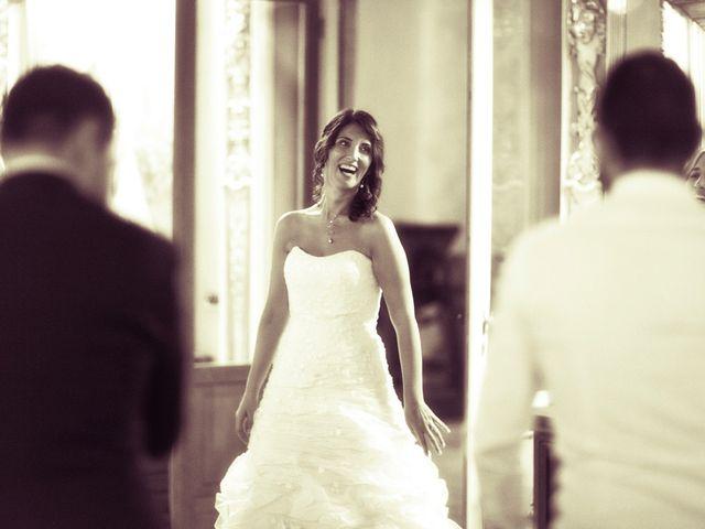 Il matrimonio di Manuel e Mara a Volta Mantovana, Mantova 91