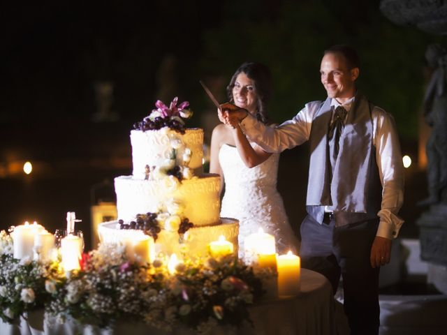 Il matrimonio di Manuel e Mara a Volta Mantovana, Mantova 99