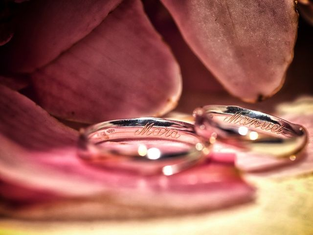 Il matrimonio di Manuel e Mara a Volta Mantovana, Mantova 102
