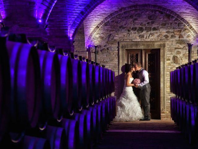 Il matrimonio di Manuel e Mara a Volta Mantovana, Mantova 103