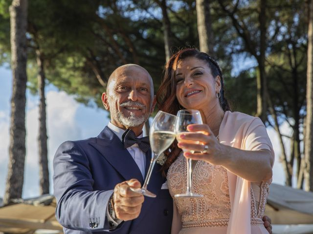Le nozze di Laura e Luca