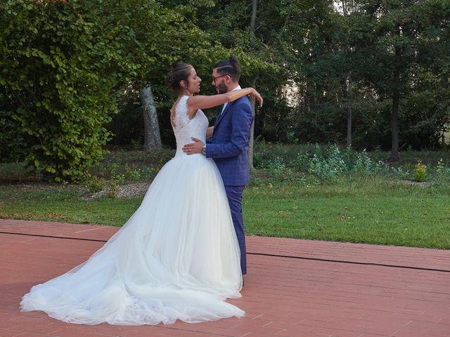 Le nozze di Valentina e Omar