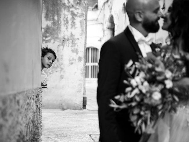 Il matrimonio di Andrea e Pia a Bellizzi, Salerno 10