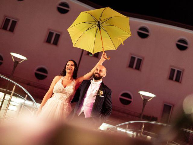 Il matrimonio di Andrea e Pia a Bellizzi, Salerno 12