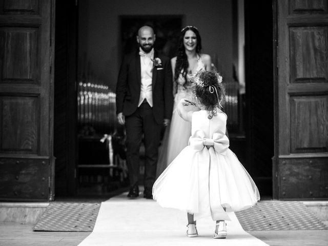 Il matrimonio di Andrea e Pia a Bellizzi, Salerno 16
