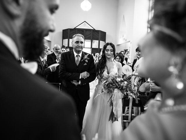 Il matrimonio di Andrea e Pia a Bellizzi, Salerno 17