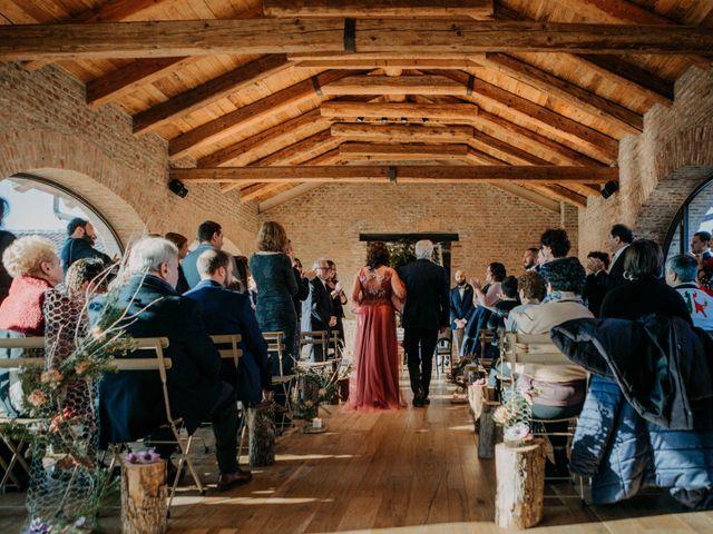 Il matrimonio di Davide e Elisa a Buttigliera Alta, Torino 15