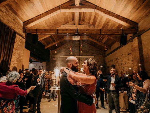 Il matrimonio di Davide e Elisa a Buttigliera Alta, Torino 18