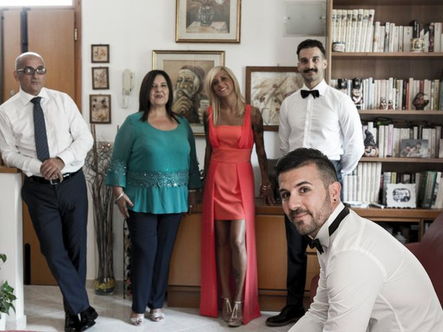 Il matrimonio di Emanuele e Sara a Jesi, Ancona 12