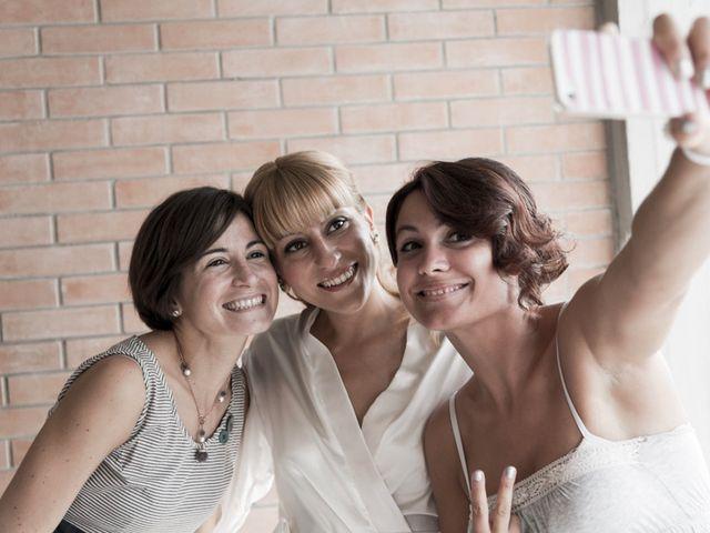 Il matrimonio di Emanuele e Sara a Jesi, Ancona 17